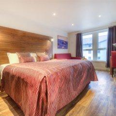 Отель Holyrood Aparthotel комната для гостей фото 3