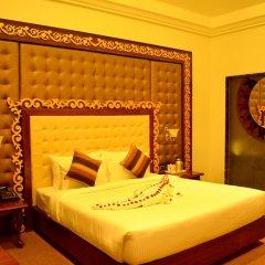 Отель Vennington Court Индия, Райпур - отзывы, цены и фото номеров - забронировать отель Vennington Court онлайн комната для гостей фото 3