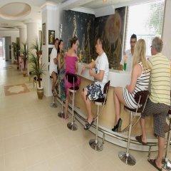 Savk Hotel фитнесс-зал фото 3