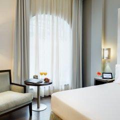 Отель Sercotel Coliseo комната для гостей