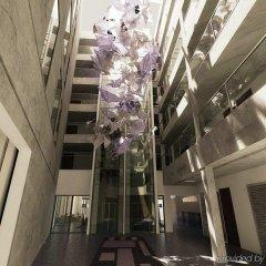 Отель Hilton Gdansk Польша, Гданьск - 6 отзывов об отеле, цены и фото номеров - забронировать отель Hilton Gdansk онлайн интерьер отеля фото 2