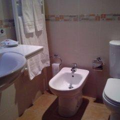 Hotel Louro ванная