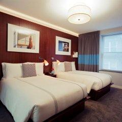Отель 6 Columbus Central Park a Sixty Hotel США, Нью-Йорк - отзывы, цены и фото номеров - забронировать отель 6 Columbus Central Park a Sixty Hotel онлайн комната для гостей