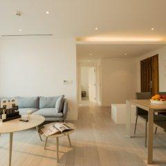 Отель M Suites by S Home Хошимин фото 33