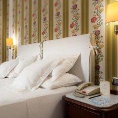 Отель Montebello Splendid Hotel Италия, Флоренция - 12 отзывов об отеле, цены и фото номеров - забронировать отель Montebello Splendid Hotel онлайн комната для гостей фото 3