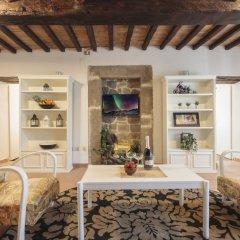 Отель Casale Dei Poeti Ареццо комната для гостей