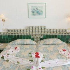 Отель Le Soleil Bella Vista - Couple and family only Монастир комната для гостей фото 5