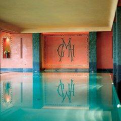 Отель Grand Hotel Majestic Италия, Вербания - 1 отзыв об отеле, цены и фото номеров - забронировать отель Grand Hotel Majestic онлайн сауна