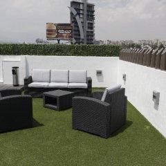 Апартаменты Capital's St Luxury Apartments Мехико