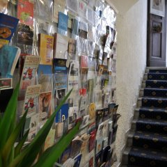 Отель Lodi Италия, Рим - отзывы, цены и фото номеров - забронировать отель Lodi онлайн гостиничный бар