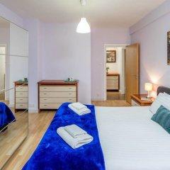 Отель 2 bed in Amazing West London Location Великобритания, Лондон - отзывы, цены и фото номеров - забронировать отель 2 bed in Amazing West London Location онлайн детские мероприятия