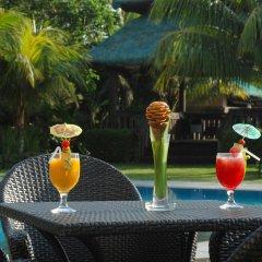 Отель Kimberly Tagaytay Филиппины, Тагайтай - отзывы, цены и фото номеров - забронировать отель Kimberly Tagaytay онлайн бассейн