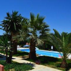 Отель The Palm Garden Греция, Корфу - отзывы, цены и фото номеров - забронировать отель The Palm Garden онлайн бассейн