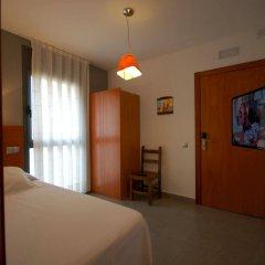 Hotel Led-Sitges комната для гостей фото 3
