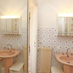 Отель MyNice Studio Odéon Франция, Ницца - отзывы, цены и фото номеров - забронировать отель MyNice Studio Odéon онлайн ванная фото 2