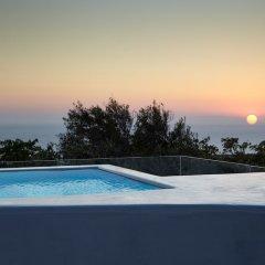 Отель The Arches Греция, Остров Санторини - отзывы, цены и фото номеров - забронировать отель The Arches онлайн бассейн фото 2