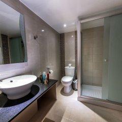 Stamatia Hotel ванная фото 2