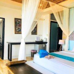 Отель Aminjirah Resort Таиланд, Остров Тау - отзывы, цены и фото номеров - забронировать отель Aminjirah Resort онлайн удобства в номере
