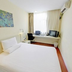 Отель Hanting Express Шэньчжэнь комната для гостей фото 3