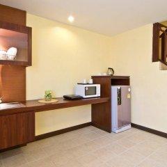 Golden Sea Pattaya Hotel удобства в номере