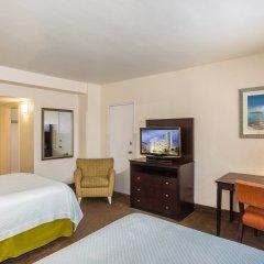 Lexington Hotel - Miami Beach удобства в номере