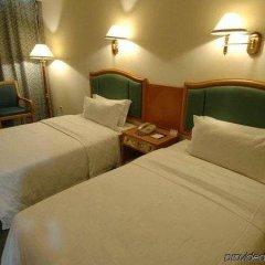 Отель Zhuhai Sunshine Airport Hotel Китай, Чжухай - отзывы, цены и фото номеров - забронировать отель Zhuhai Sunshine Airport Hotel онлайн комната для гостей фото 2