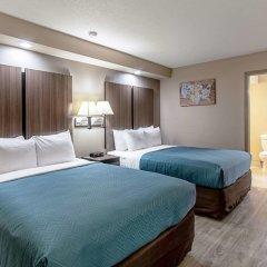 Отель Econo Lodge Кингсвилль комната для гостей фото 4