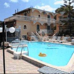 Отель Noula Studio Греция, Закинф - отзывы, цены и фото номеров - забронировать отель Noula Studio онлайн фото 8