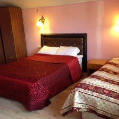 Dedeli Deluxe Hotel Турция, Ургуп - отзывы, цены и фото номеров - забронировать отель Dedeli Deluxe Hotel онлайн комната для гостей фото 2