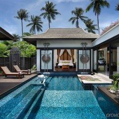 Отель Anantara Mai Khao Phuket Villas бассейн фото 2