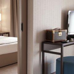 Park Hotel удобства в номере