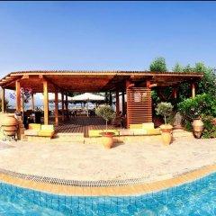 Отель Antigoni Beach Resort детские мероприятия