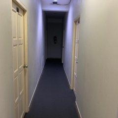 Отель Retox Game On интерьер отеля