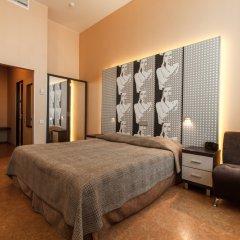 Гостиница Невский Форум 4* Стандартный номер с двуспальной кроватью фото 40