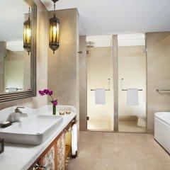 Отель Sheraton Qingyuan Lion Lake Resort ванная