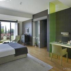 Отель Nikopolis Греция, Ферми - отзывы, цены и фото номеров - забронировать отель Nikopolis онлайн комната для гостей фото 3