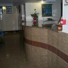 Sunbeam Hotel Габороне интерьер отеля