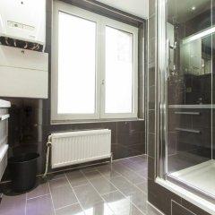 Отель Madou City Center Apartment Бельгия, Брюссель - отзывы, цены и фото номеров - забронировать отель Madou City Center Apartment онлайн ванная
