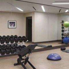 Отель Loews Regency San Francisco фитнесс-зал фото 4