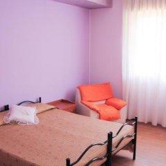 Отель Sciuby Поццалло комната для гостей фото 3