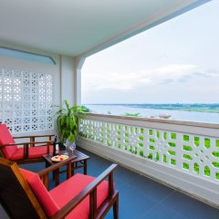 Hoi An River Town Hotel пляж фото 2