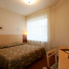 Отель Edvards Латвия, Рига - 2 отзыва об отеле, цены и фото номеров - забронировать отель Edvards онлайн комната для гостей