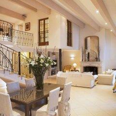 Отель Villa d'Estelle Франция, Канны - отзывы, цены и фото номеров - забронировать отель Villa d'Estelle онлайн интерьер отеля фото 2