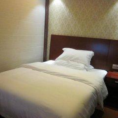 Отель Nanguo Chain Hotel- Fumin Branch Китай, Шэньчжэнь - отзывы, цены и фото номеров - забронировать отель Nanguo Chain Hotel- Fumin Branch онлайн комната для гостей фото 5