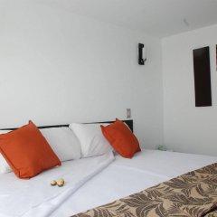 Hotel MX aeropuerto комната для гостей фото 2