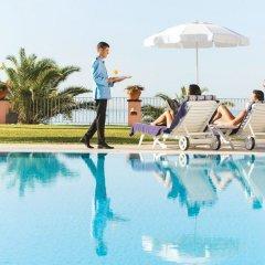 Отель Belmond Reid's Palace Португалия, Фуншал - отзывы, цены и фото номеров - забронировать отель Belmond Reid's Palace онлайн фитнесс-зал фото 2