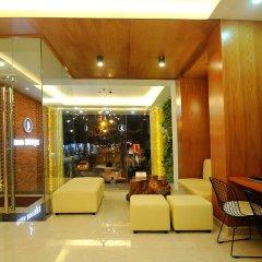 Ho Sen - Lotus Lake Hotel интерьер отеля фото 2