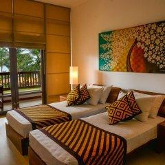 Отель Goldi Sands Hotel Шри-Ланка, Негомбо - 1 отзыв об отеле, цены и фото номеров - забронировать отель Goldi Sands Hotel онлайн комната для гостей фото 5