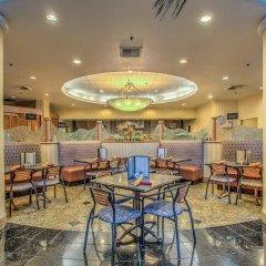 Отель Embassy Suites by Hilton Convention Center Las Vegas питание
