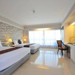Отель Centre Point Pratunam комната для гостей фото 2